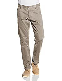 Dockers Herren Chino Hose Alpha Khaki Color