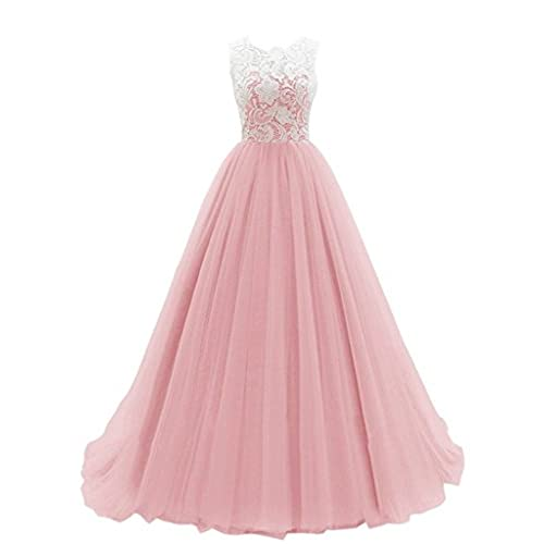 Blush Dress: Amazon.co.uk