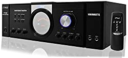 Pyle Home PT1100 1000-Watt Power Amplifier