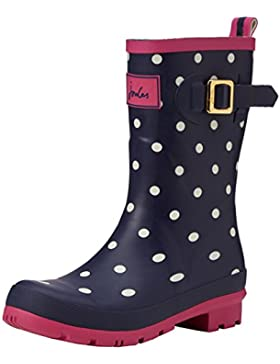 Tom Joule Mollywelly, Damen Stie