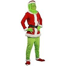 Der Grinch Kostüm