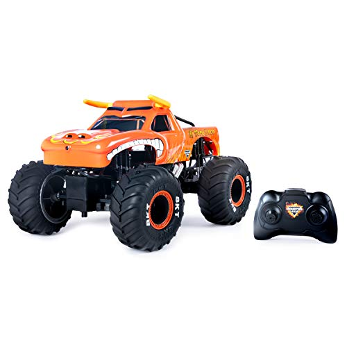 Monster Jam 6044992 - RC EL Toro Loco 1:15 - Kinder Monster Jam