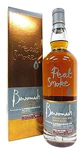 Benromach Peat Smoke Sherry Cask Matured 2010 Single Malt Whisky by Benromach