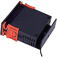 STC-2000 Digitaler Heiz- und Kühlmodus Temperaturregler Thermostat AC 110V-220V