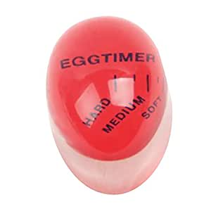 Colour Changing Egg Timer Perfect Boiled Eggs