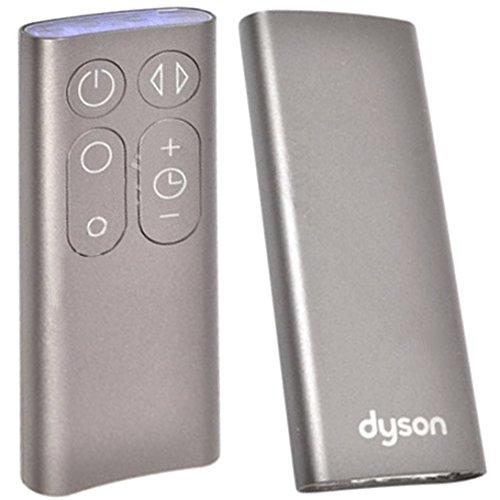 Dyson, telecomando originale per ventilatori AM06,AM07,AM08 a torre/da tavolo, colore argento