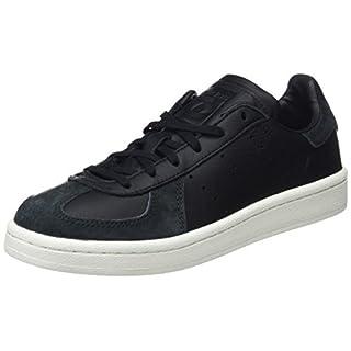 adidas Unisex Kids' Bw Avenue Fitness Shoes, Black Negbas/Carbon 000, 5 UK 5 UK