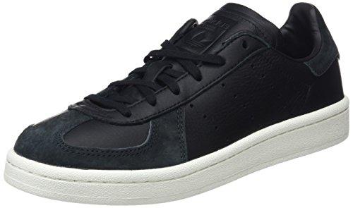 Adidas BW Avenue, Zapatillas de Deporte Unisex Adulto, Negro Negbas/Carbon 000, 46 EU