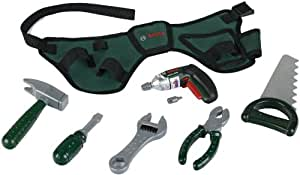Bosch Toy Tool Belt