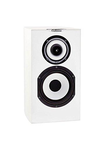 Cabasse ENC1357/2 Minorca Soundbar (1 Paar) glänzend weiß