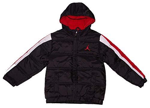 Nike Air Jordan Puffer Bubble Jacket, Youth Large, New (Nike-youth-jacken Jungen)