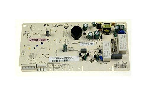 Módulo Pcb referencia: 0121800013a lavavajillas