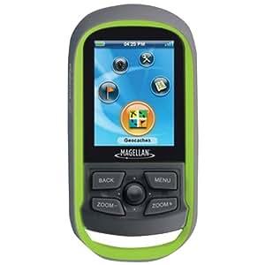 "Magellan eXplorist GC - GPS receiver - hiking - 2.2"""