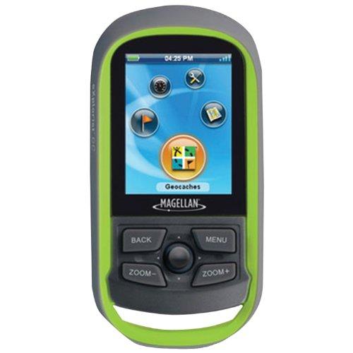 Magellan eXplorist GC-GPS Navigator (Magellan Gps-sport)