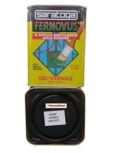 saratoga-smalto-metallizzato-gel-fernovus-750ml-grafite-ferro-antico