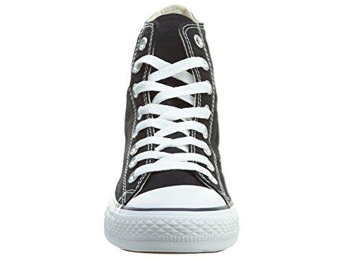 Converse M7650, Sneaker Unisex – Adulto Nero (SCHWARZ)