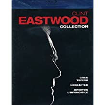 Clint Eastwood collection - Gran Torino + Invictus + Hereafter