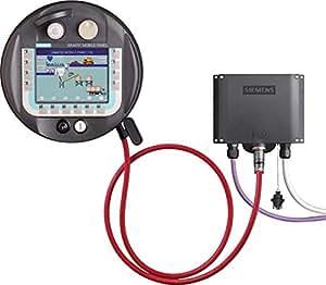 Siemens ST801–Cable conexion PN pour mobile Panel 17710m