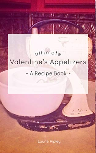 Appetizers: A Recipe Book (English Edition) ()
