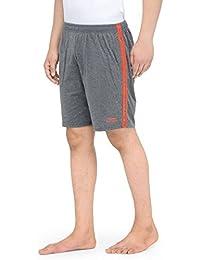 Ben Martin Men's Cotton Shorts(BMW-AIR-S-04)