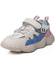 Z&J Kinder Sportschuhe Herbst Und Winter Kinder Schuhe