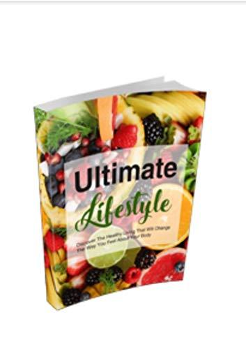 Ultimate Lifestyle (English Edition) por Mark Kevin Espinosa