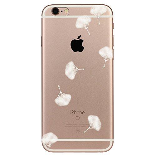 IPHONE 6plus Hülle Flamingos Katze Giraffe Weich Silikon TPU Schutzhülle Ultradünnen Case für iPhone 6 /6S plus Schutz Hülle der Spinat 2