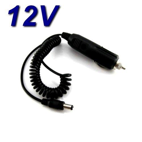 Chargeur Voiture Allume Cigare 12V pour Lecteur DVD Portable Thomson DP9200