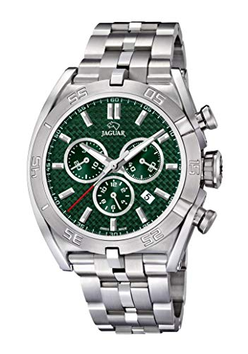 Jaguar Men's J852/5 Swiss Watch
