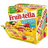 Fruittella Caramelle Gelees con Succo di Frutta - 1000 gr