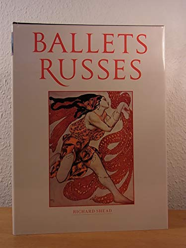 Ballet Russe Kostüm - Ballets Russes