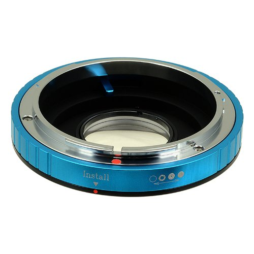Fotodiox Lens Mount Adapter Canon FD FL Lens to Nikon Camera for Nikon D7100 D7000 D5200 D5100 D3100 D300 D300S D200 D100 D50 D60 D70 D80 D90 D40 D40x N70s D80 D800 D800e D4 D3 D2 D1 D300 D300s and D200  available at amazon for Rs.4824