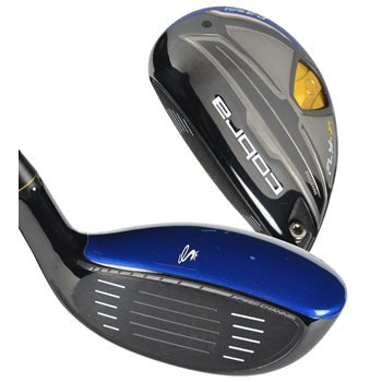 NEW COBRA GOLF *LEFT HAND* FLY-Z BLUE 3h-4h RESCUE/HYBRID for sale  Delivered anywhere in UK