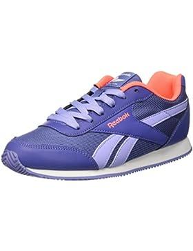 Reebok Royal Cljog 2rs - Zapatillas de Running Niños
