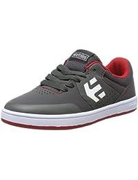 EtniesMarana - Zapatillas de Skateboard Unisex, para niños