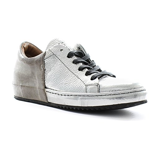 A.S.98 Sneakers Rewind 939101-201 Argento Airstep as98 Argento