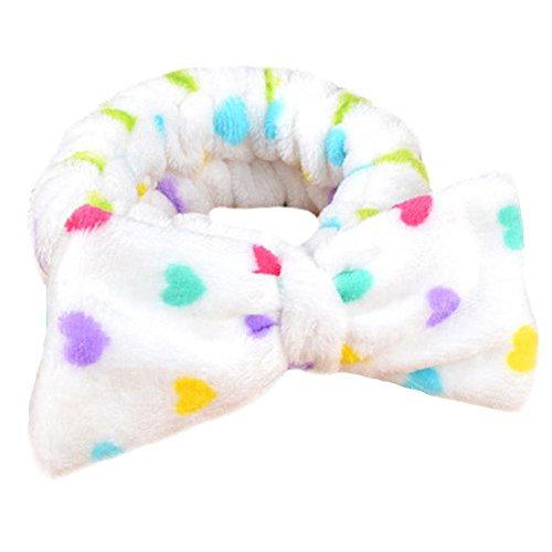 Mode bowknot bandeau cheveux / accessoire coiffure pour Les Filles, Multicolore