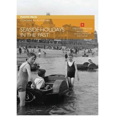 [(Seaside Holidays in the Past)] [ ENGLISH HERITAGE ] [May, 2001]