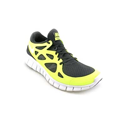 Nike Free Run +2 Mens Running Shoe (443815-013): Amazon.co