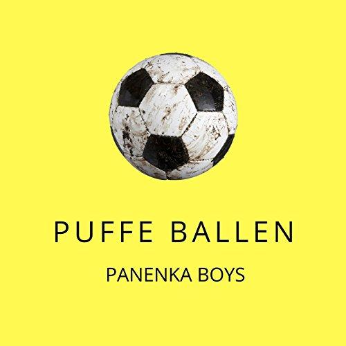 Puffe ballen