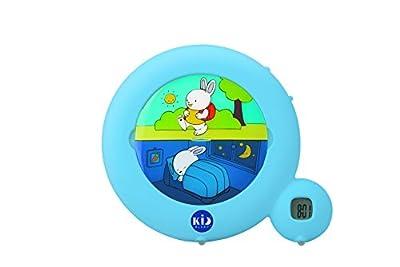 Kid'Sleep Classic Night Light/Alarm Clock Trainer