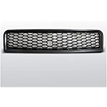 Calandre Grill Audi A4(B6) rs-type 10.00–10.04mate negro
