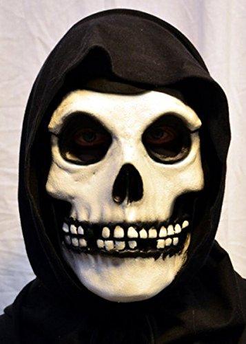 Erwachsenen die Misfits Stil Fiend Skull Maske