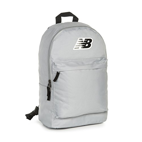 New Balance P-Classic Backpack Tasche, Rot Silver Mink