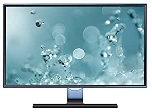 Samsung LS24E390HL/XL 23.6-inch Full HD LED Monitor (High Glossy Black)