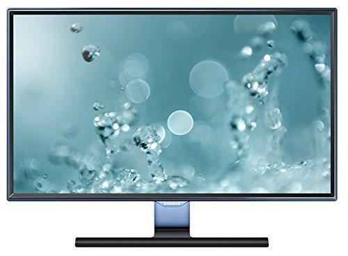 Samsung Ls24e390hl/xl 23.6-inch Full Hd Led Monitor (high Glossy Black)