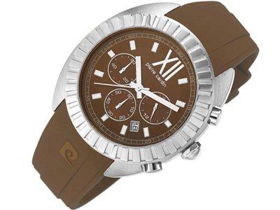 Pierre Cardin Levant Extreme PC105941F02 cronografo Orologio da uomo