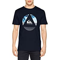 Quiksilver Classic Fluid Turns T-Shirt Homme