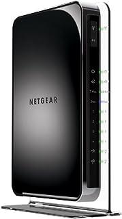 Netgear Router Wireless-N 900 Mbps Dualband con porte Gigabit (B005UGRF16)   Amazon price tracker / tracking, Amazon price history charts, Amazon price watches, Amazon price drop alerts