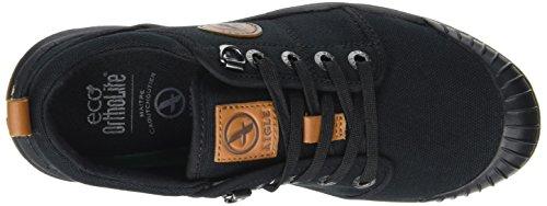 Aigle - Tenere - Chaussure de randonnée - Basses - Femme Black